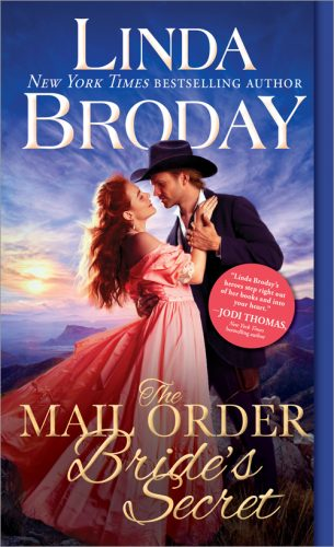 5 copies of Saving The Mail Order Bride