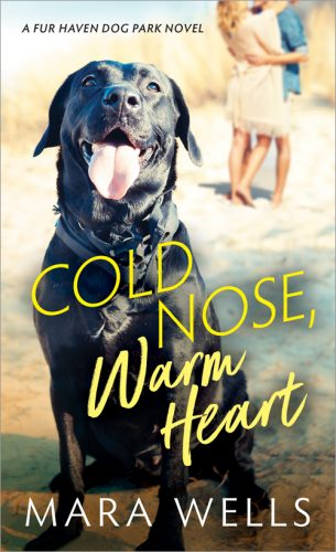 3 copies of Cold Nose, Warm Heart