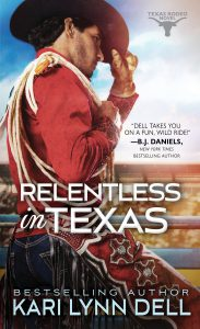 2 sets of Reckless in Texas, Tangled in Texas, Tougher in Texas, Fearless in Texas, and Mistletoe in Texas
