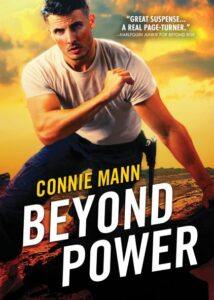 5 copies of Beyond Risk to celebrate Beyond Power release