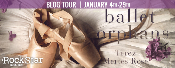 BALLET ORPHANS, a $25 gift card & swag