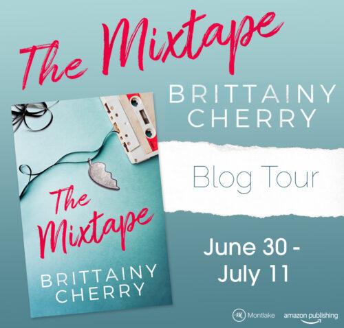 $20 Amazon Gift Card & A Digital Copy of Brittainy Cherry's THE MIXTAPE