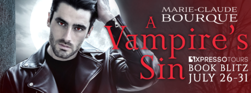 A Vampire's Spell (book 1) and a 25$ Amazon card