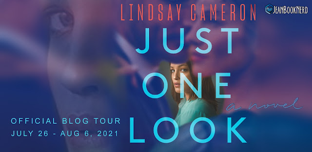 (3) JUST ONE LOOK by Lindsay Cameron