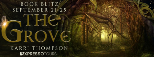 ebook copy of The Grove